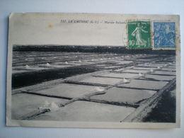 France > [44] Loire Atlantique > Le Croisic Marais Salants - Le Croisic