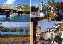 Luzern - 03264 - Formato Grande Non Viaggiata – E 10 - Cartoline