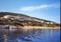 Rabac - Hotel Giradela - Formato Grande Non Viaggiata – E 10 - Cartoline