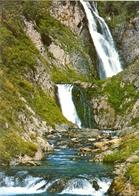 Espagne - Catalunya - Vall D'Aran (Lérida) - Cascada De Espis - Perla Nº 3683 - 6103 - Lérida