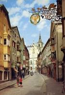 Schwaz - Franz Josef Strabe - 5 - Formato Grande Non Viaggiata – E 10 - Cartoline