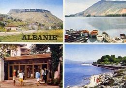 Shkodra - Albanie - 61 - Formato Grande Non Viaggiata – E 10 - Cartoline