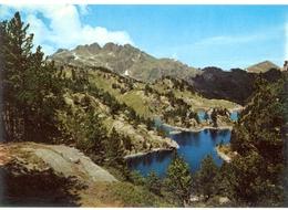 Espagne - Catalunya - Vall D'Aran (Lérida) - Colomers - Estany Cloto - Tur Nº 125 - 6105 - Lérida