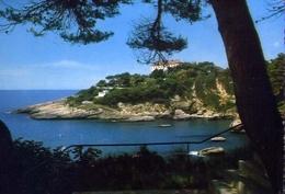 Ulcinj - Pogled Na Hotel Jadran - Formato Grande Viaggiata Mancante Di Affrancatura – E 10 - Cartoline