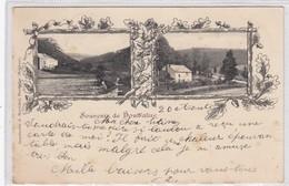 Souvenir De Houffalize. - Houffalize
