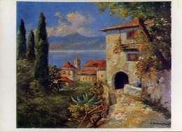 Wiechmann - Bildkarten - R.sonnleitner Bei Kastalletto - Formato Grande Non Viaggiata – E 10 - Cartoline