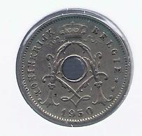 ALBERT I * 5 Cent 1930 Vlaams * Met STER * Nr 5027 - 03. 5 Centiem