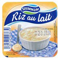 "Opercule Cover Yaourt Yogurt "" Soummam ""  Riz Au Lait Yoghurt Yoghourt Yahourt Yogourt - Opercules De Lait"
