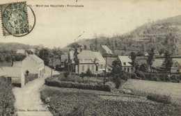 Cassel Monts Des Récollets Promenade  RV - Cassel