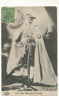 H.H. The Maharaja Of Gwalior  Edit Bombay  . P. Used Bombay - India