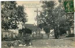 MONTLANDON Haut Du Village - Francia