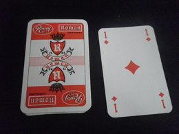 Jeu De 32 Cartes à Jouer - BIERE ROMY PILS - OUDENAARDE - 32 Cards
