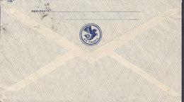 Argentina AIR FRANCE Via Aerea Por Avión 1937 Cover Letra ZÜRICH Suiza Suisse Switzerland (2 Scans) - Luftpost