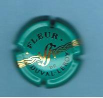 CAPSULE-CHAMPAGNE-FLEUR DE DUVAL-LEROY- - Duval-Leroy