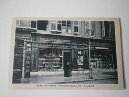 73 Chambéry, épicerie Parisienne (8011) - Chambery