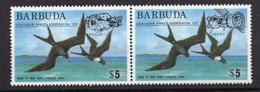 1975 - BABUDA - Mi. Nr. 227/228 - NH - (UP.207.43) - Antigua E Barbuda (1981-...)