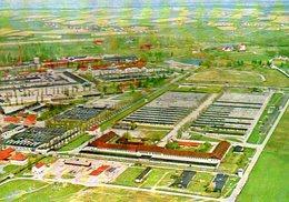 Guerre 39 45 : Le Camp De Concentration De Dachau Vue Aérienne (Allemagne Bavière) - Guerre 1939-45