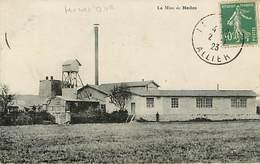 03 La Mine De Nades  Mines D'or - France