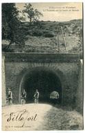 VILLEFORT - Le Tunnel Sur La Route De Mende - Voir Scan - Villefort