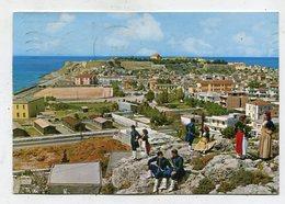 GREECE - AK 345600 Crete - Rethymnion - View Of The Castle - Griechenland