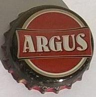 Portugal Capsule Bière Beer Crown Cap Cerveja Argus - Bière