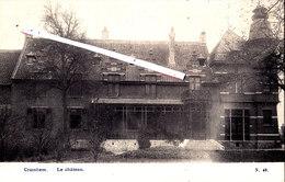 CRAINHEM - Le Château - Kraainem