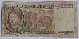 Italia 5000 Lira 1979 - [ 2] 1946-… : Repubblica