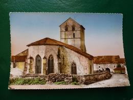 Dompaire -bouzemont Vosges Ex Camp Gallo-romain L'église Date Du X E Siècle - Dompaire
