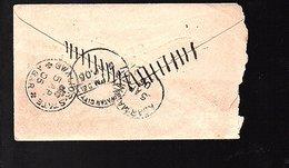 1905 3 Transits (5-48) - Gwalior