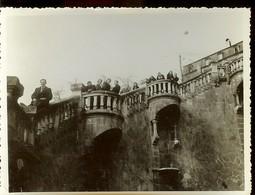 Romania, Real Photo, 12x9cm, 1936,  Iasi, People - Personas Anónimos