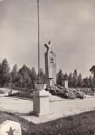MICHALOVCE,SLOVAKIA POSTCARD - Slovaquie