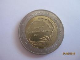 Thailand: 20 Bath International Rice Award (Rama IX) 1996 - Thaïlande