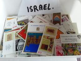 ISRAEL - TIMBRES DE TOUTES ANNEES (NEUFS ET OBLIETRES) Vendus En VRAC - Timbres