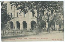 Pezenas Mairie Cantonnement Du 153e D'infanterie - Pezenas