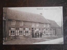 Wolfsdonck  Dorpstraat   Huis Van Dingenen   Wolfsdonk - België