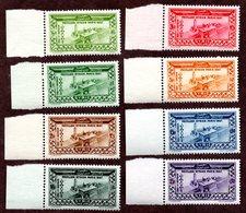 Syrie PA  N°70/77  N** LUXE  Cote 75 Euros !!!RARE - Posta Aerea