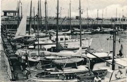 CP - Belgique - Oostende - Ostende - Embarcadère Du Yacht Club - Oostende