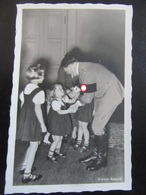 Postkarte - Hitler - Propaganda - Photo Hoffmann - Briefe U. Dokumente
