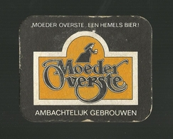 Sotto-boccale O Sottobicchiere - Moeder  - Birra - Bier - Beer Mats - Sous Bocks - Bierdeckel - Pils - Beer - Sotto-boccale