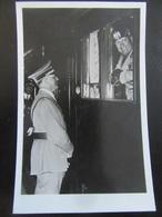 Postkarte - Propaganda - Hitler - Briefe U. Dokumente