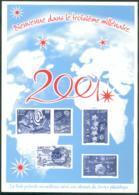 Lot 402 France 3327/57/64/65 Epreuve - France