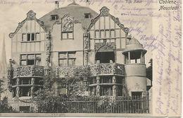 Koblenz Villa Siebel - Koblenz