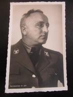 Postkarte - Propaganda - Robert Ley - Photo Hoffmann - Deutschland