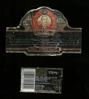Etichetta - Birra Peroni Gran Riserva - Birra