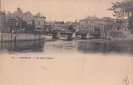 Châtelet Le Pont Neuf - Châtelet