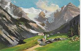 AK 0168  Trafoi Mit Ortler Um 1910-20 - Bolzano (Bozen)