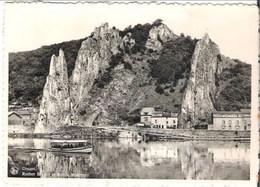 DINANT - Rocher Bayard Et Bateau Mouettes - Thill, N° 15 - N'a Pas Circulé - Dinant