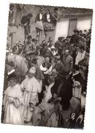 Saintes Maries De La Mer Procession - Saintes Maries De La Mer