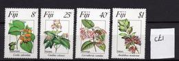 1983 - FIJI - Yv. Nr. 488-493 - NH - (UP.207.44) - Fiji (1970-...)
