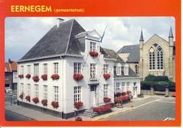 Eernegem Gemeentehuis - Ichtegem